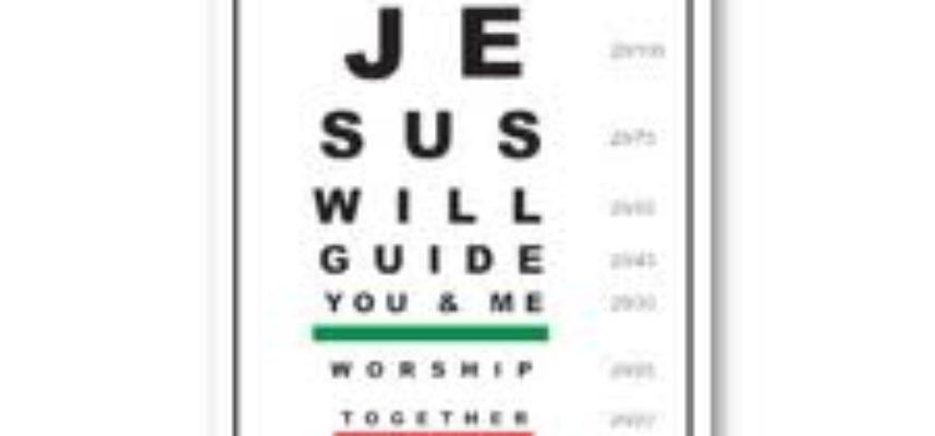 Do You Need An Eye Examination?