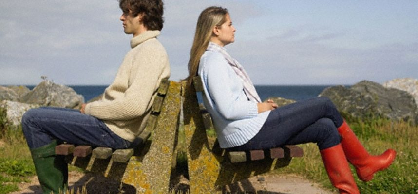 The Loneliness Of Silence In A Relationship