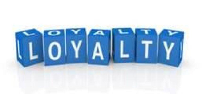 Loyalty vs Disloyalty